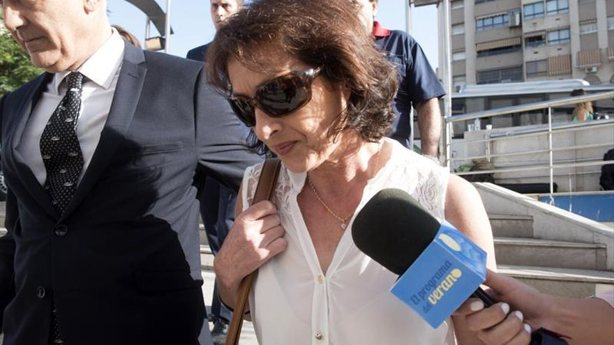 Los familiares de Rivas citados como investigados no declaran ante el juez