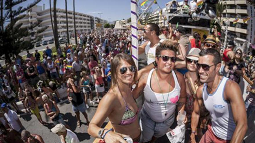 Gay Pride Maspalomas 2013 #8