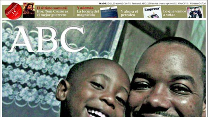 De las portadas del día (16/01/2011) #1