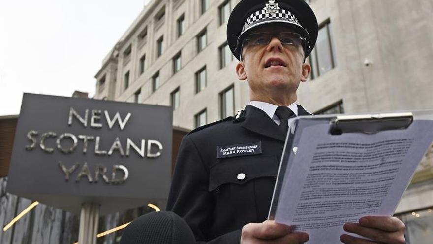 Scotland Yard rebaja a tres el número de víctimas en el atentado de Londres