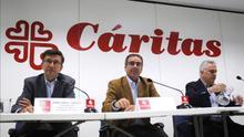 Casi 71.000 personas acudieron en busca de empleo a Cáritas en 2014
