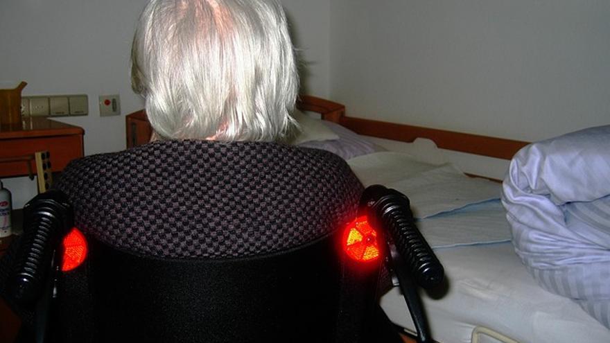 En Aragón hay censadas casi 280.000 personas mayores de 65 años