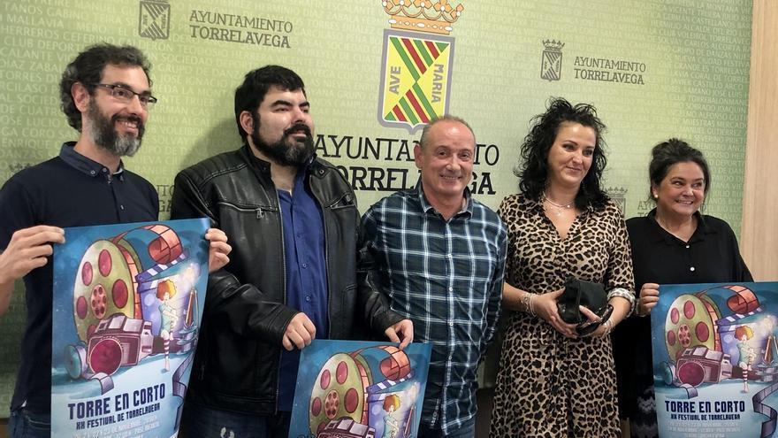'Torre en Corto' exhibe del 20 al 24 de noviembre los mejores cortos locales, nacionales e internacionales