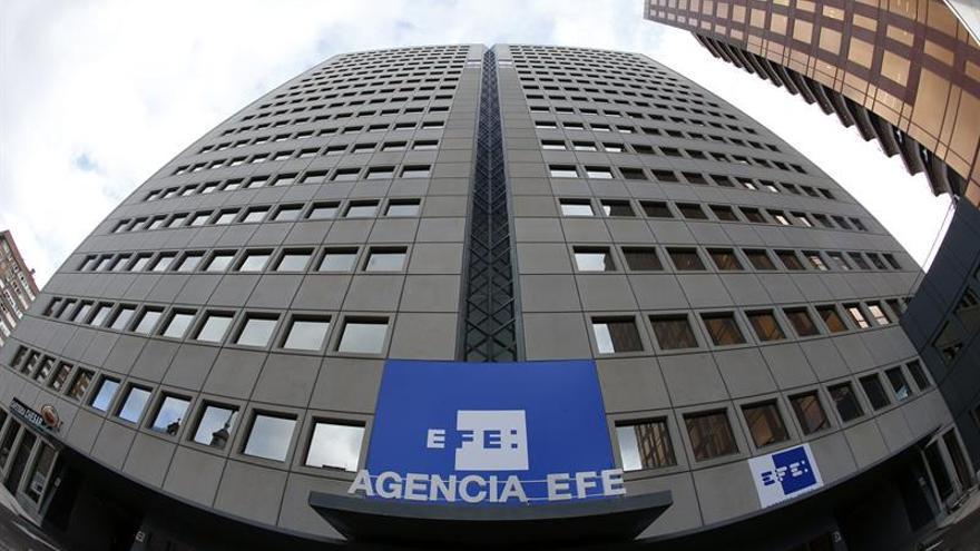 """Efe obtiene el certificado de """"Gestión sostenible"""" del IPS"""