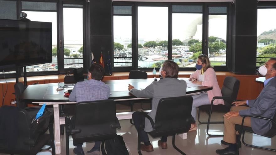 El Gobierno canario hace frente común con las organizaciones del sector primario activas en Bruselas para la defensa del POSEI