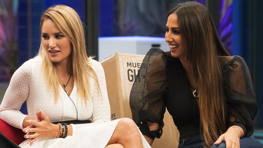 """Alba Carrillo quiere dar un vuelco a GH VIP """"como en las pelis americanas"""": """"Somos los frikis"""""""