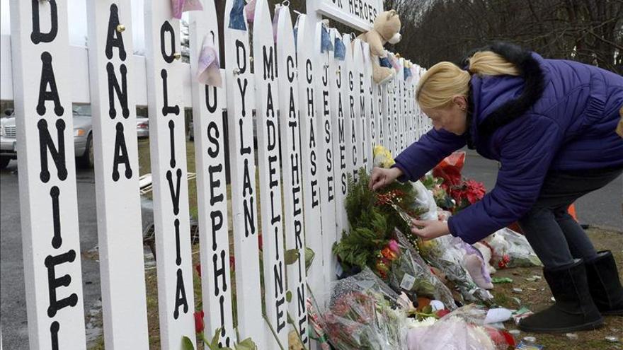 La investigación no puede determinar la causa de la matanza escolar de Newtown