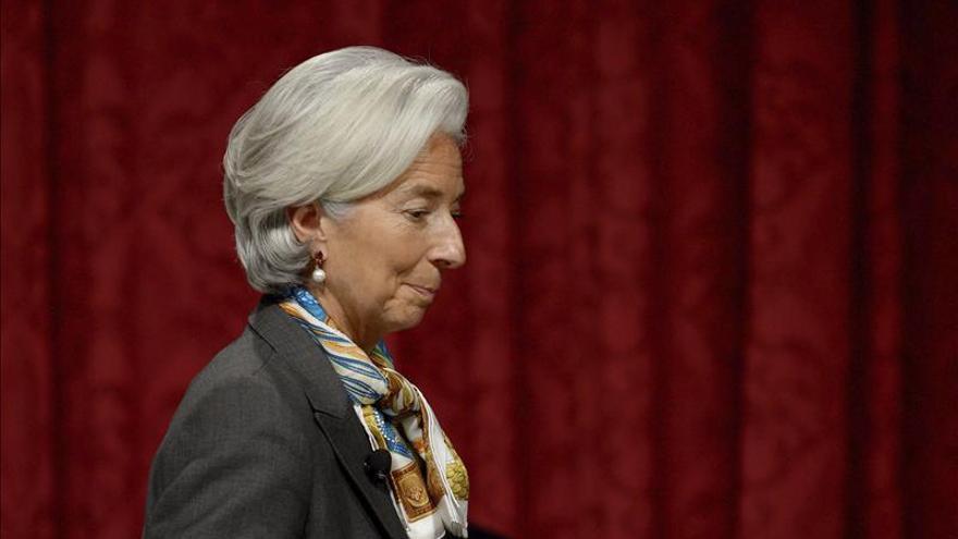 El FMI asegura que el análisis Telegraph sobre presunta insolvencia España es incorrecto