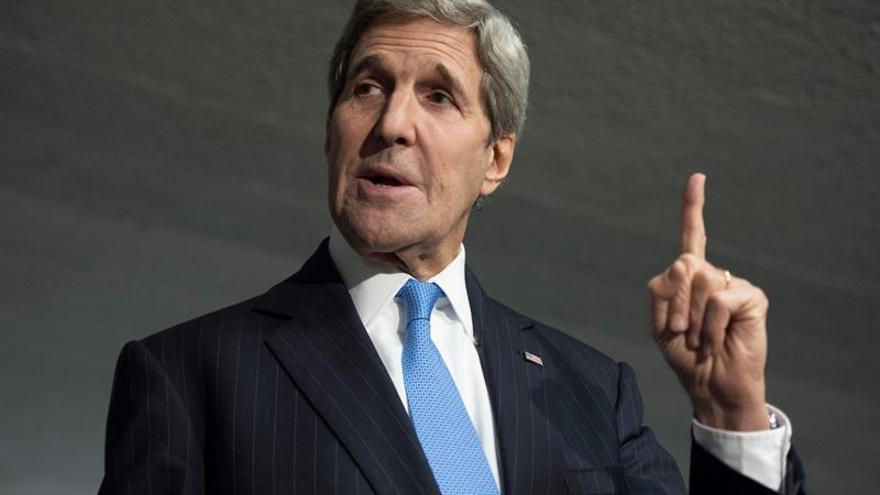 """EE.UU. dice que el alto el fuego se cumple en Siria pese a la violencia """"esporádica"""""""