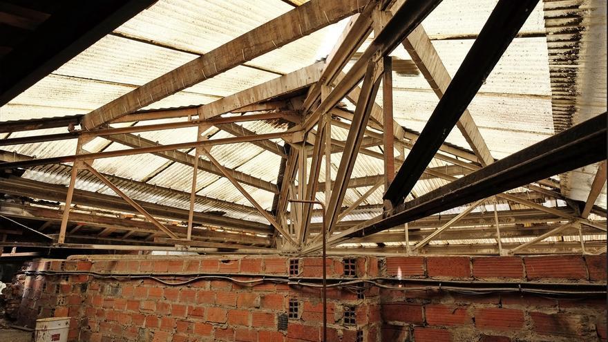 Arrancan las obras de rehabilitación del Ayuntamiento