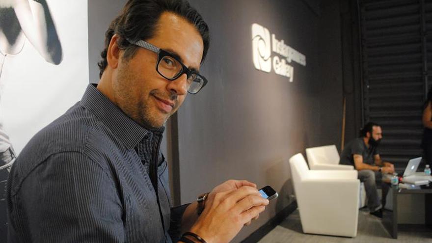 """Phil González: """"Ya empezamos a tener esos momentos de hartazgo de lo digital"""""""