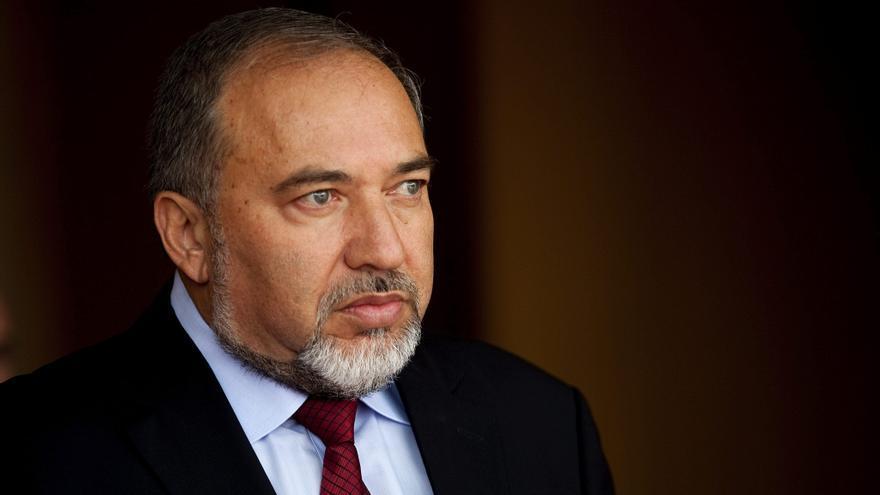 Lieberman acusa a Europa de ignorar a Hamás como hizo con el Holocausto