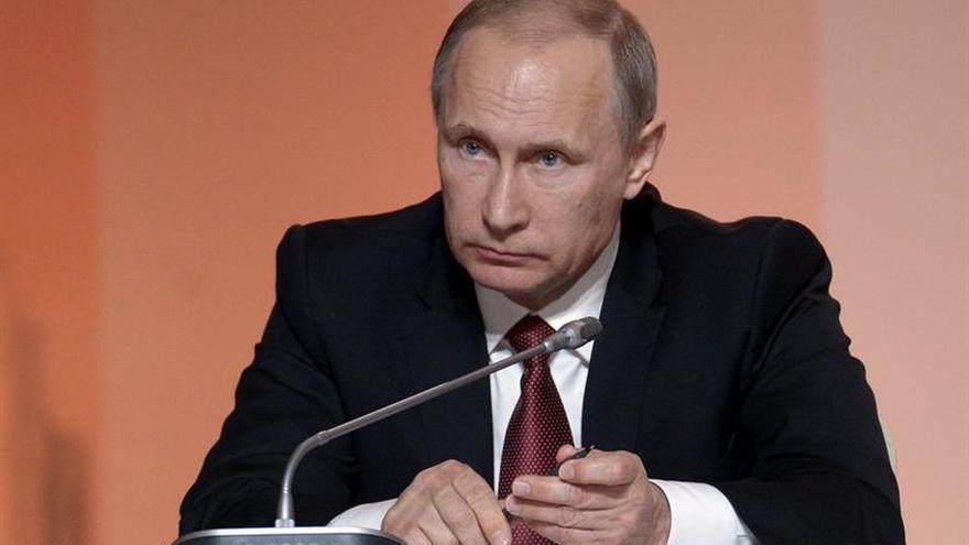 Problemas de tráfico en Austria, Eslovenia y Croacia por la visita de Putin