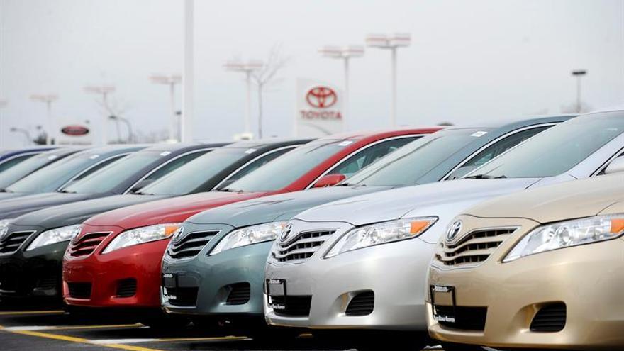 Prevén una caída del 6 % en las ventas de automóviles en EE.UU. de diciembre