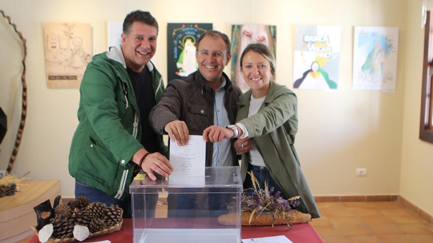Todos los visitantes de la exposición podrán votar por la obra que le resulte más atrayente.