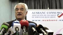 Luis Pineda, expresidente de Ausbanc