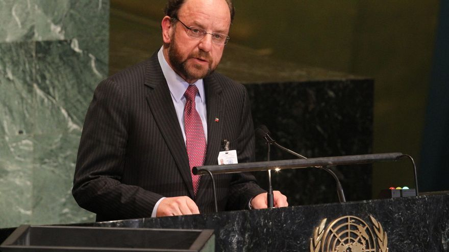 Chile rechaza categóricamente la petición de una salida al mar para Bolivia