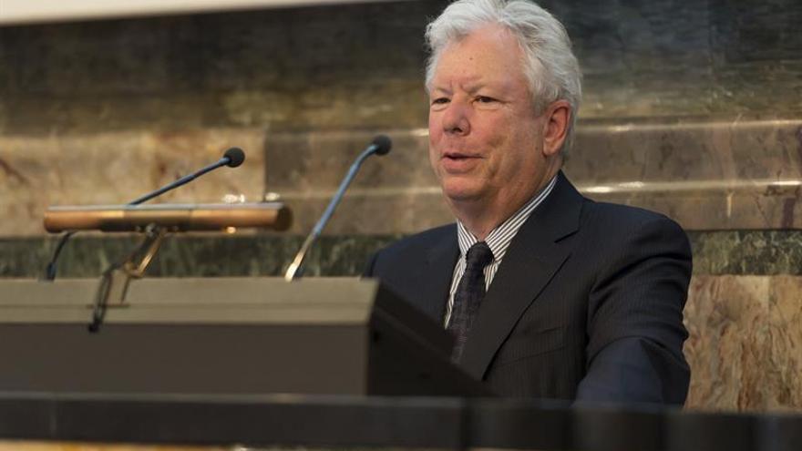 El estadounidense Thaler, Nobel de Economía por sus estudios de economía conductual