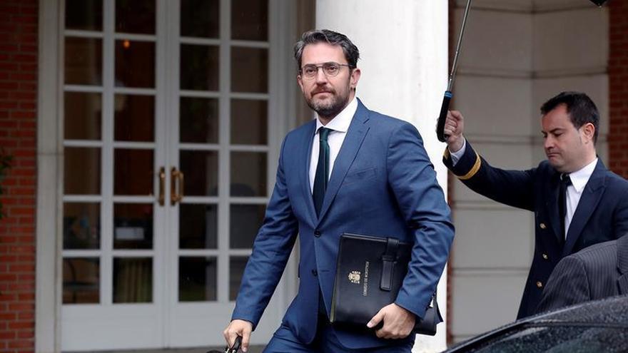Maíllo reclama a Huerta explicaciones o dimisión por defraudar a Hacienda