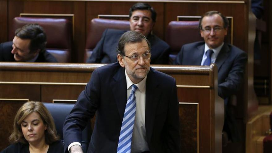 El Senado dará hoy luz verde definitiva a la ley de abdicación del Rey Juan Carlos