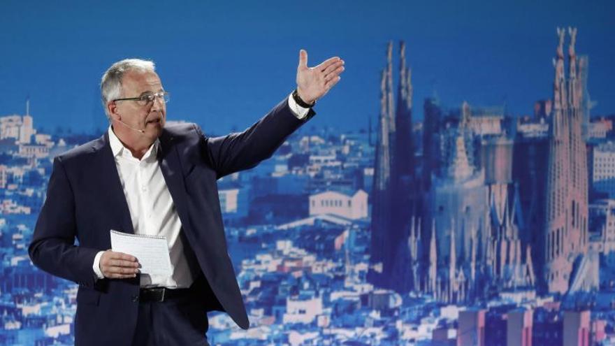 """Josep Bou (PPC): """"Nos entenderemos con Vox, evidentemente"""""""