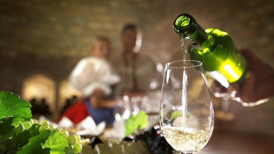 Las exportaciones españolas de vino se elevaron un 4,3% a noviembre, hasta 2.409 millones
