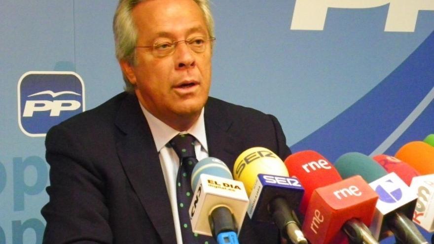 Diputado del PP multiplica su patrimonio tras cobrar en SEPI casi el triple que Rajoy y vender una casa