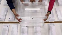 La segunda vuelta, una opción que gana enteros entre las cábalas del Parlamento