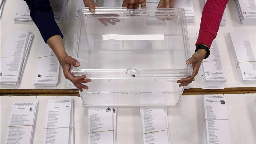 La mayoría de los presidentes autonómicos está a favor de la elección directa