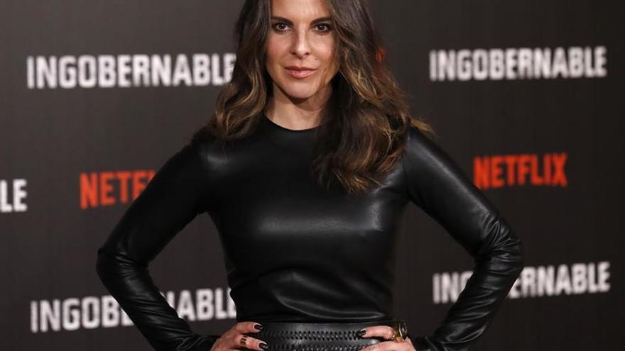 Kate del Castillo retorna a la televisión latina al frente de la gala de los Billboard