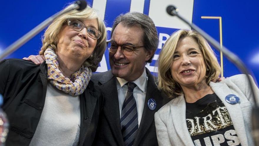 Ortega ve en el fallo motivos para volver a la política y no descarta PDeCAT