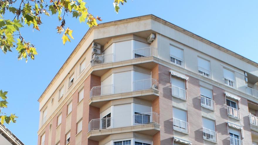 La compraventa de viviendas en Euskadi aumentó un 8,1% el año pasado