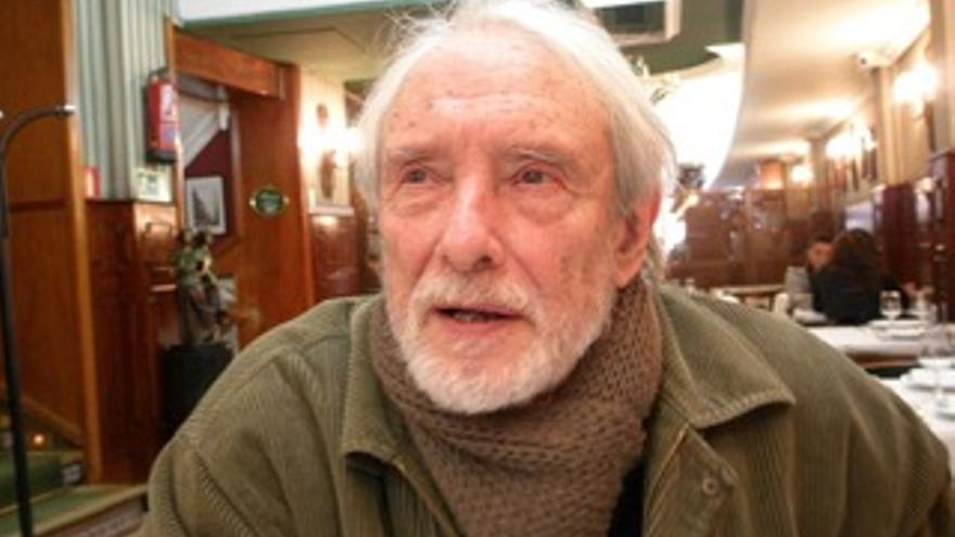 Rafael Llopis rompió su silencio casi treinta años después