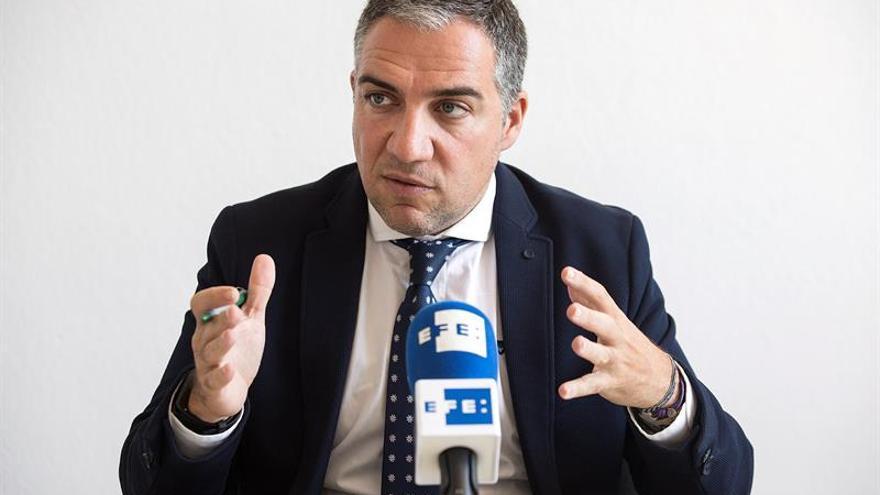 Málaga se congratula del cambio de sede de San Miguel pero rechaza la carrera por empresas