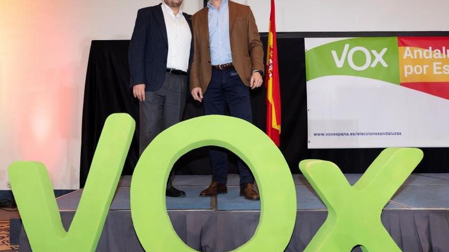 La FAPE y la APM condenan el veto de Vox a La Sexta y Contexto