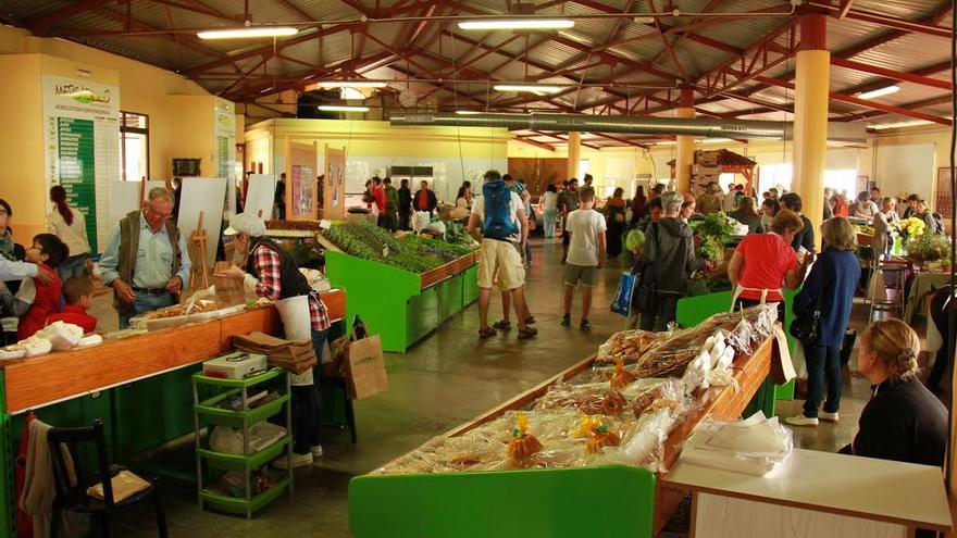 El Mercadillo del  Puntagorda celebra este fin de semana su 13 aniversario.