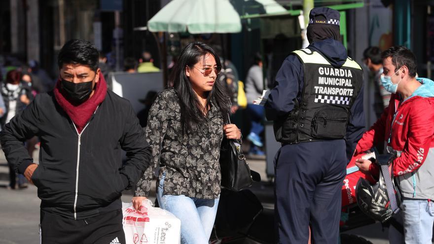 Bolivia analiza medidas ante cuarta ola y variantes más contagiosas de covid-19