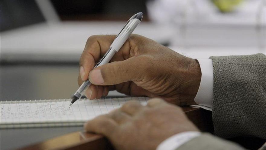 Colombia y EE.UU. firman acuerdo para mejorar la seguridad en municipios