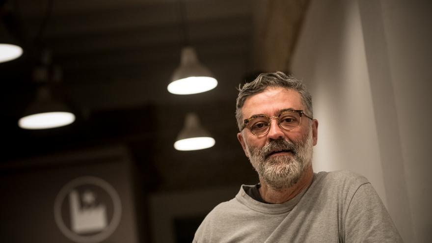 Entrevista a Carles Riera candidat de la CUP