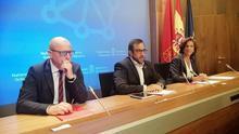 """El Gobierno de Navarra dice, sobre el 'Ospa Eguna', que no le gusta """"ningún acto que cercene la convivencia"""""""