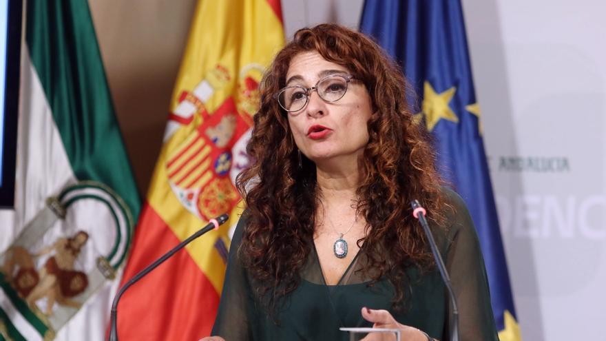 La Junta andaluza hablará con otras CCAA para obligar al Gobierno a convocar en enero el CPFF