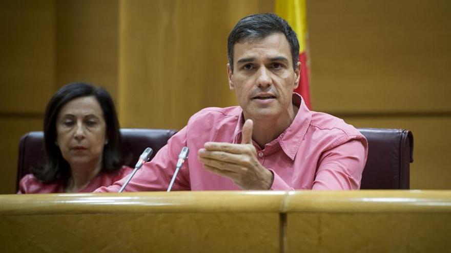Sánchez asistirá el 7 de octubre a la Fiesta de la Rosa del PSPV en Valencia