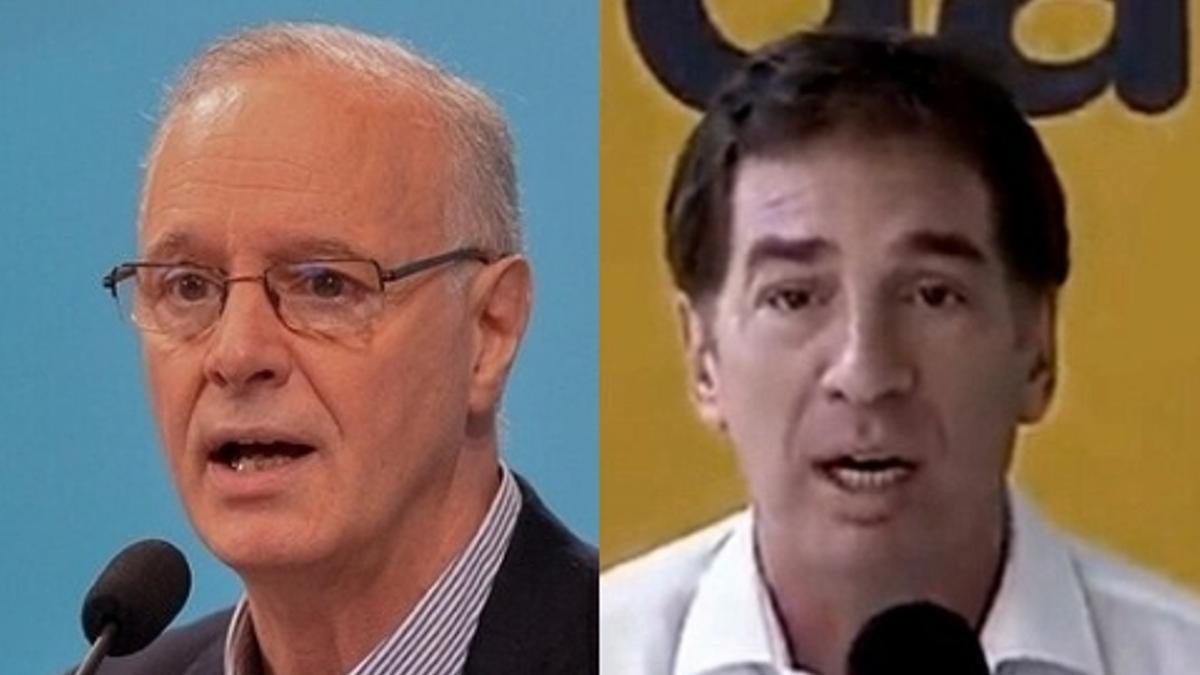 Objetan las candidaturas de Gollan y de Santilli en la Provincia de Buenos Aires.
