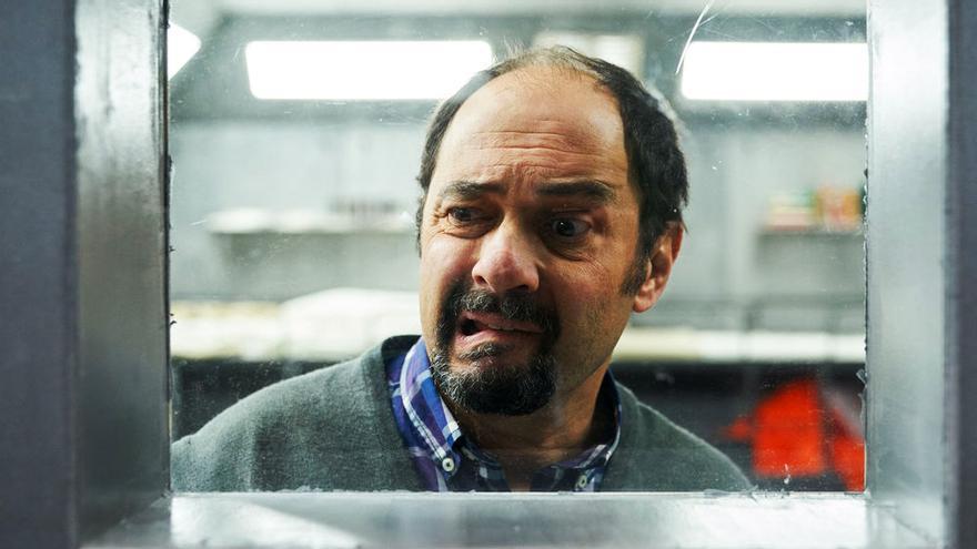 Jordi Sánchez en 'La que se avecina'
