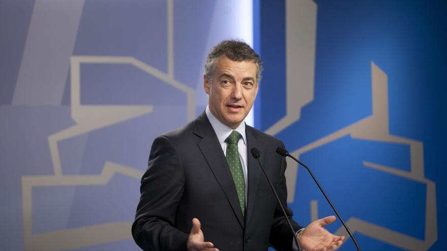 El próximo lehendakari, Iñigo Urkullu / EFE