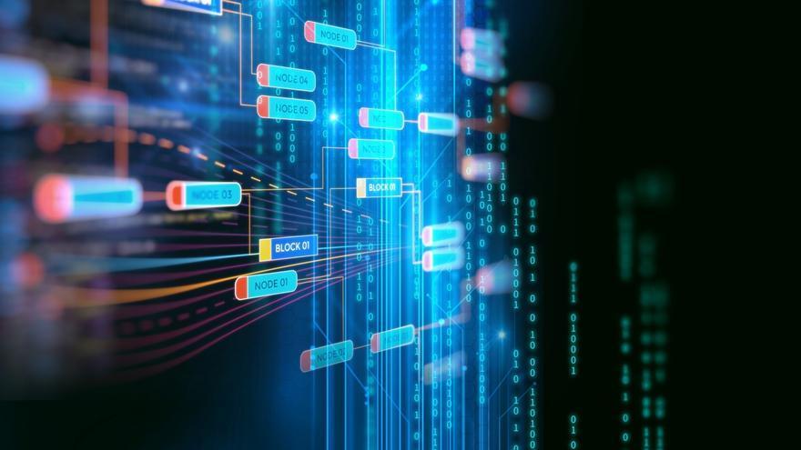 La gestión de la identidad digital será otra de las áreas donde los organismos públicos apliquen esta tecnología, asociada en sus inicios a las criptomonedas