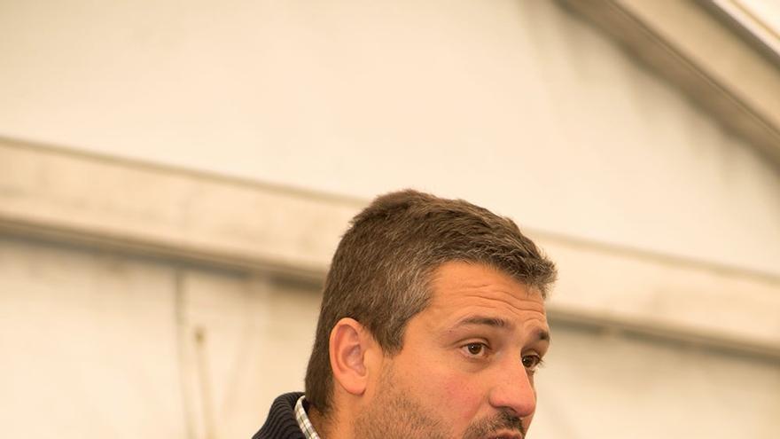 Alberto Cañedo Carcaboso