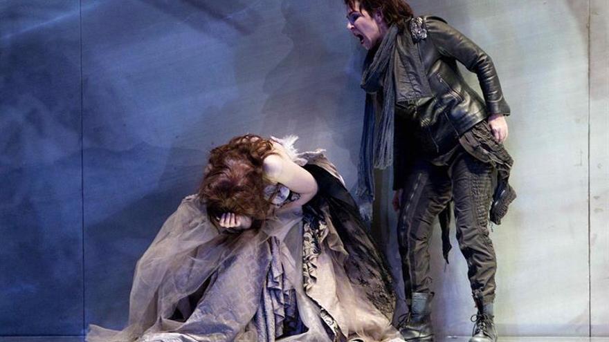 "Joyce DiDonato: ""Interpretar a Romeo con ropa de Lacroix me hace sentir sexy"""