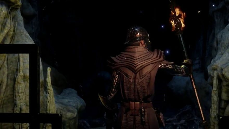 Dragon Age Inquisition El Descenso
