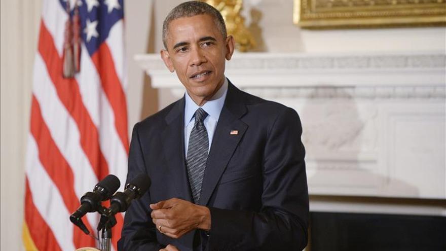 Obama alerta a Irán ante su posible ayuda a los rebeldes en Yemen